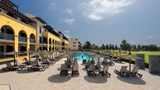"Barcelo Costa Ballena Golf & Spa Pool. Images powered by <a href='http://web.iceportal.com'  target=""_blank"">Ice Portal</a>."