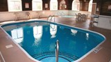 "La Quinta Inn Peru Pool. Images powered by <a href='http://web.iceportal.com'  target=""_blank"">Ice Portal</a>."