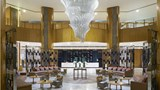 "Melia Yangon Lobby. Images powered by <a href='http://web.iceportal.com'  target=""_blank"">Ice Portal</a>."