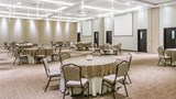 "Wyndham Quito Airport Ballroom. Images powered by <a href='http://web.iceportal.com'  target=""_blank"">Ice Portal</a>."