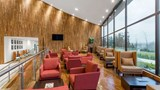 "Wyndham Quito Airport Lobby. Images powered by <a href='http://web.iceportal.com'  target=""_blank"">Ice Portal</a>."