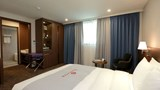 "Ramada Gangwon Taebaek Resort Room. Images powered by <a href='http://web.iceportal.com'  target=""_blank"">Ice Portal</a>."