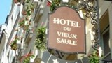 "Hotel du Vieux Saule Exterior. Images powered by <a href='http://web.iceportal.com'  target=""_blank"">Ice Portal</a>."