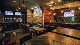 "Nativ Hotel Denver Restaurant. Images powered by <a href=&#39;http://web.iceportal.com&#39;  target=""_blank"">Ice Portal</a>."