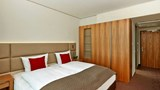 "H4 Hotel Munich Messe Room. Images powered by <a href='http://web.iceportal.com'  target=""_blank"">Ice Portal</a>."