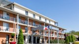 "Best Western Park Hotel Geneve-Thoiry Exterior. Images powered by <a href='http://web.iceportal.com'  target=""_blank"">Ice Portal</a>."