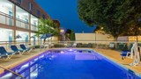 "Quality Inn Newark Pool. Images powered by <a href='http://web.iceportal.com'  target=""_blank"">Ice Portal</a>."
