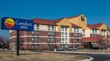 "Comfort Inn Exterior. Images powered by <a href='http://web.iceportal.com'  target=""_blank"">Ice Portal</a>."
