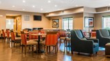 "Comfort Inn & Suites Restaurant. Images powered by <a href='http://web.iceportal.com'  target=""_blank"">Ice Portal</a>."