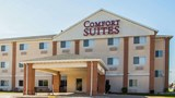 "Comfort Suites, Normal Exterior. Images powered by <a href='http://web.iceportal.com'  target=""_blank"">Ice Portal</a>."