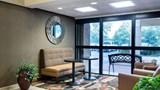 "Comfort Inn & Suites Lobby. Images powered by <a href='http://web.iceportal.com'  target=""_blank"">Ice Portal</a>."