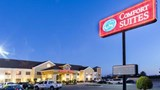 "Comfort Suites Idabel Exterior. Images powered by <a href='http://web.iceportal.com'  target=""_blank"">Ice Portal</a>."