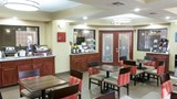 "Comfort Suites Idabel Restaurant. Images powered by <a href='http://web.iceportal.com'  target=""_blank"">Ice Portal</a>."