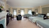 Cranwell Resort, Spa & Golf Club Suite