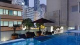 The Johnston Suites Serviced Apartments Pool
