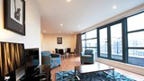 Piccadilly Central Serviced Apartments Lobby