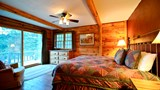 Mountain Sky Guest Ranch Room