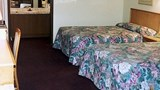 Geneva Wells Motel Room
