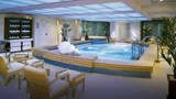 Queen Mary 2 Spa