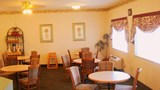"Coungtryside Inn & Suites Lobby. Images powered by <a href='http://www.leonardo.com'  target=""_blank"">Leonardo</a>."