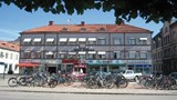 "Hotell Radhuset Exterior. Images powered by <a href='http://www.leonardo.com'  target=""_blank"">Leonardo</a>."