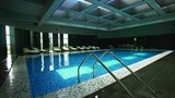 "Zobon Business Hotel Pool. Images powered by <a href=&#39;http://www.leonardo.com&#39;  target=""_blank"">Leonardo</a>."