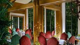 "The Lodge at Woodloch Restaurant. Images powered by <a href='http://www.leonardo.com'  target=""_blank"">Leonardo</a>."