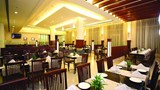 "Ambrosia Sarovar Portico Restaurant. Images powered by <a href=&#39;http://www.leonardo.com&#39;  target=""_blank"">VFM Leonardo</a>."