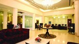 "Ambrosia Sarovar Portico Lobby. Images powered by <a href=&#39;http://www.leonardo.com&#39;  target=""_blank"">VFM Leonardo</a>."