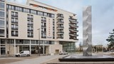 "Residhome Monceau Bois Colombes Exterior. Images powered by <a href='http://www.leonardo.com'  target=""_blank"">Leonardo</a>."