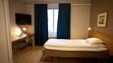"Hotell Radhuset Room. Images powered by <a href='http://www.leonardo.com'  target=""_blank"">Leonardo</a>."