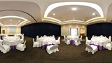 "Fiesta Inn Cuernavaca Ballroom. Images powered by <a href='http://www.leonardo.com'  target=""_blank"">Leonardo</a>."