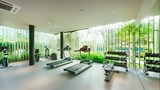 "Naman Retreat & Residences Health Club. Images powered by <a href=&#39;http://www.leonardo.com&#39;  target=""_blank"">Leonardo</a>."