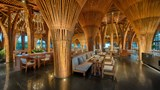 "Naman Retreat & Residences Restaurant. Images powered by <a href=&#39;http://www.leonardo.com&#39;  target=""_blank"">Leonardo</a>."