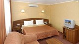 "Lovech Hotel Room. Images powered by <a href='http://www.leonardo.com'  target=""_blank"">Leonardo</a>."