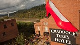 "Craddock Terry Hotel and Event Center Exterior. Images powered by <a href='http://www.leonardo.com'  target=""_blank"">Leonardo</a>."