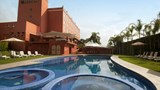 "Fiesta Inn Cuernavaca Pool. Images powered by <a href='http://www.leonardo.com'  target=""_blank"">Leonardo</a>."