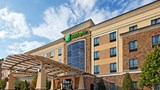"Holiday Inn Arlington-Northeast Exterior. Images powered by <a href='http://www.leonardo.com'  target=""_blank"">Leonardo</a>."