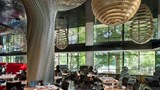 "The Watergate Hotel Restaurant. Images powered by <a href='http://www.leonardo.com'  target=""_blank"">Leonardo</a>."