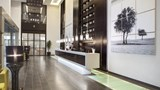 "Abraj Al Ehsan Towers Lobby. Images powered by <a href=&#39;http://www.leonardo.com&#39;  target=""_blank"">VFM Leonardo</a>."