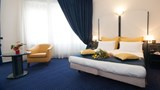 "IH Hotels Milano Ambasciatori Room. Images powered by <a href='http://www.leonardo.com'  target=""_blank"">Leonardo</a>."