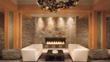 "Four Seasons Resort Whistler Lobby. Images powered by <a href='http://www.leonardo.com'  target=""_blank"">Leonardo</a>."