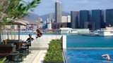 "Four Seasons Hong Kong Pool. Images powered by <a href=&#39;http://www.leonardo.com&#39;  target=""_blank"">Leonardo</a>."