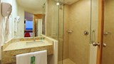 "One Cancun Centro Room. Images powered by <a href=&#39;http://www.leonardo.com&#39;  target=""_blank"">Leonardo</a>."