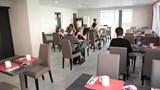 "Odalys City La Rose d'Argent Restaurant. Images powered by <a href='http://www.leonardo.com'  target=""_blank"">Leonardo</a>."
