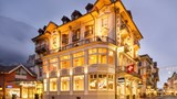 "City Hotel Oberland Exterior. Images powered by <a href='http://www.leonardo.com'  target=""_blank"">Leonardo</a>."