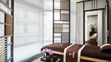"The Langham, Hong Kong Spa. Images powered by <a href='http://www.leonardo.com'  target=""_blank"">Leonardo</a>."