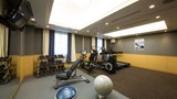 "Ana Crowne Plaza Yonago Health Club. Images powered by <a href='http://www.leonardo.com'  target=""_blank"">Leonardo</a>."