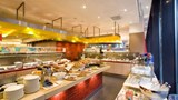 "Novotel Aachen City Restaurant. Images powered by <a href='http://www.leonardo.com'  target=""_blank"">Leonardo</a>."