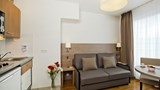 "Residhome Monceau Bois Colombes Suite. Images powered by <a href='http://www.leonardo.com'  target=""_blank"">Leonardo</a>."